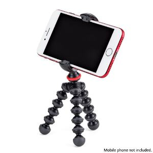 Joby GorillaPod Mobile Mini Tripod for Smartphones