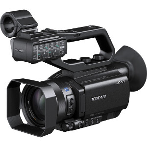 Sony PXW-X70 XDCAM Camcorder No-Packaging