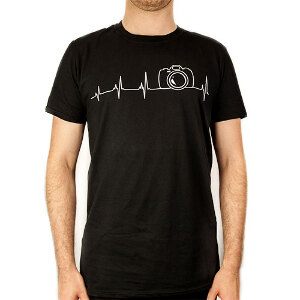 DCW Pulse T-shirt