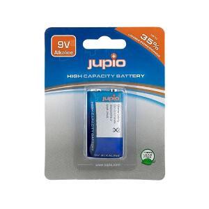Jupio 9V Alkaline Battery