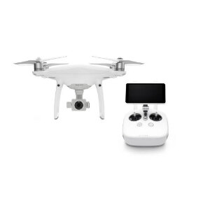 DJI Phantom 4 Pro+ Quadcopter - Refurbished
