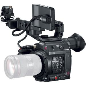 Canon EOS C200 - Body only