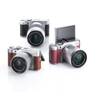 Fujifilm X-A5 + XC 15-45mm Lens
