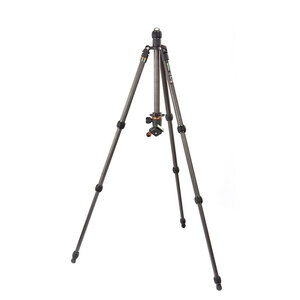 3 Legged Thing Punks Anarchy Billy Carbon Fibre Tripod with AirHed Neo Ball Head