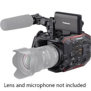 Panasonic AU-EVA1 Compact Cinema Camera