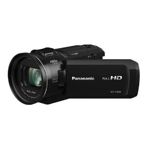 Panasonic HC-V800 HD Video Camera