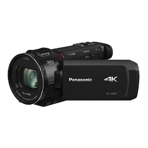 Panasonic HC-VXF1 4K Video Camera