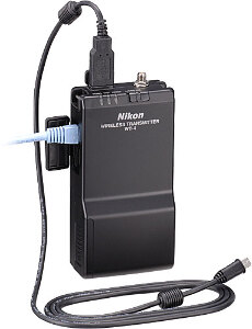 Nikon Wireless Transmitter #WT-4
