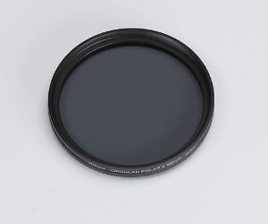 77mm - Nikon Circular Polarising (CP) Filter 77mm Series II
