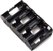 Olympus AA Battery Holder #PS-AABH1