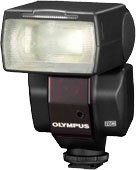 Olympus Flash Unit #FL-36R