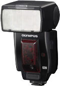 Olympus Flash Unit #FL-50R