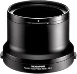 Olympus  Flash Adapter Ring #FS-FR1