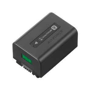 Sony InfoLithium Rechargeable Battery for H,P and V Series Handycam #NPFV50