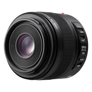 Panasonic Leica DG MACRO-ELMARIT 45mm f/2.8 ASPH. MEGA O.I.S. Lens – Micro Four Thirds