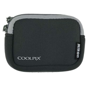 Nikon Coolpix Case for S-series