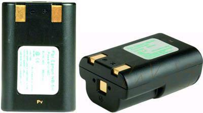 Generic NB-5H NiMH Battery for Canon Digital Cameras
