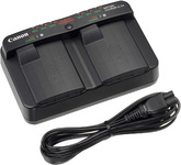 Canon Battery charger #LC-E4