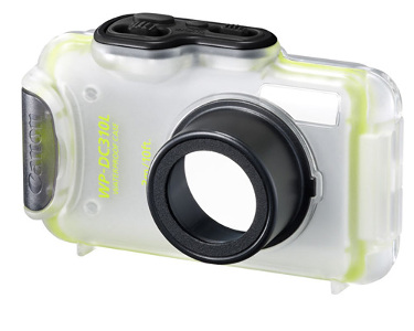 Canon Underwater Housing for IXUS 115 HS #WP-DC310L