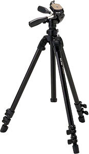 Slik 300 DX Tripod + SH-705E Pan Head