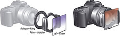 Cokin H230 P Series Wedding Filter Kit