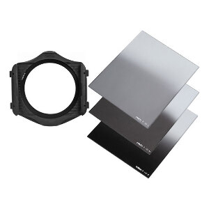 Cokin H250 P Series Graduated Neutral Density Filter Kit