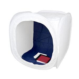 Glanz Light Tent 80x80x80cm Cube