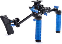 RedRock Micro 'The Event' DSLR Video rig