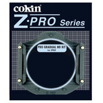 Cokin Z-Pro Grad ND Filter kit