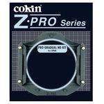 Cokin Z-Pro Grad ND Filter kit