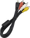 Canon AV Cable #AVC-DC400ST