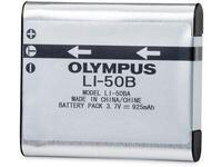 Olympus Li-ion battery #LI-50B