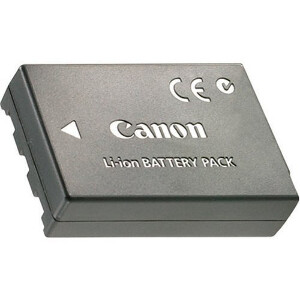 Canon NB-1LH Li-Ion Battery for Canon Digital Cameras