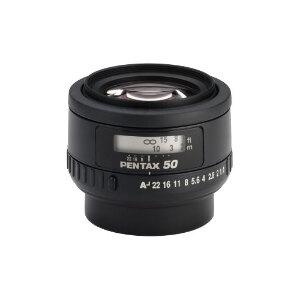 Pentax Lens SMC FA 50mm f/1.4