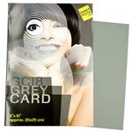 Generic 18% Grey card