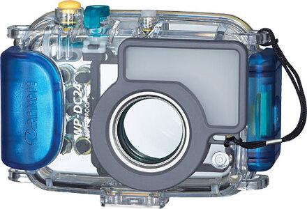 Canon WP-DC24 Underwater Case to Suit IXUS 90 IS