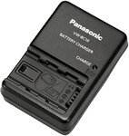 Panasonic Battery Charger VW-BC10