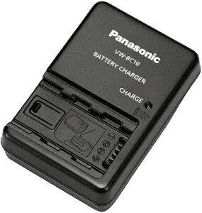 Panasonic Battery Charger for Panasonic K series Batteries VW-BC10
