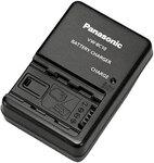 Panasonic Battery Charger VW-BC10