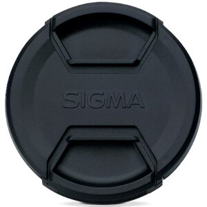 Sigma 62mm Snap On Lens Cap