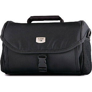 Canon Soft Case For Video Camera SC-200
