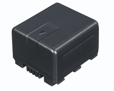 Panasonic Rechargeable Li-Ion Battery #VW-VBN130E-K