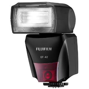 Fujifilm EF-42 Flash Unit for Finepix X100 / HS20EXR
