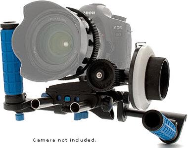 "Redrock Micro ""Captain Stubling"" DSLR Hybrid Camera Rig"