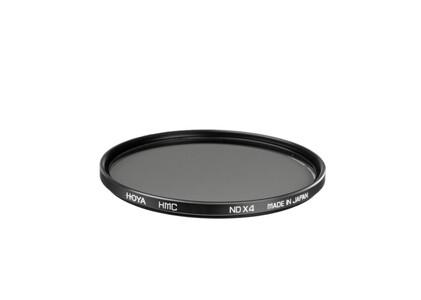 67mm Hoya Neutral Density 4x (ND4) HMC Filter