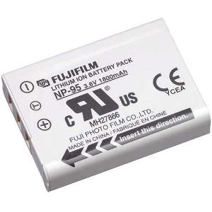 Fujifilm NP95 Li-Ion Rechargeable Battery for Fuji Cameras