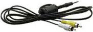 Nikon AV Cable #EG-D2