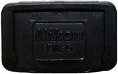 Nikon Eyepiece cover #DK-5