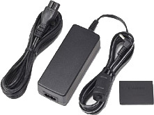 Canon AC Adapter Kit #ACK-DC30