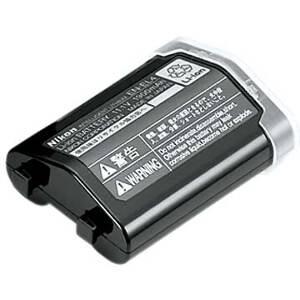 Nikon EN-EL4a Lithium Ion Rechargeable Battery